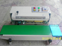 PS-600 Tabletop Automatic Plastic Bag Sealing Machine